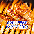 Grillfest Party 2018
