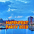 Hafenfest Party 2018