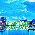 Stadtfest Party 2018