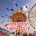 Volksfest Party 2018
