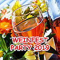 Weinfest Party 2018